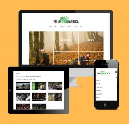 Film Sound Africa