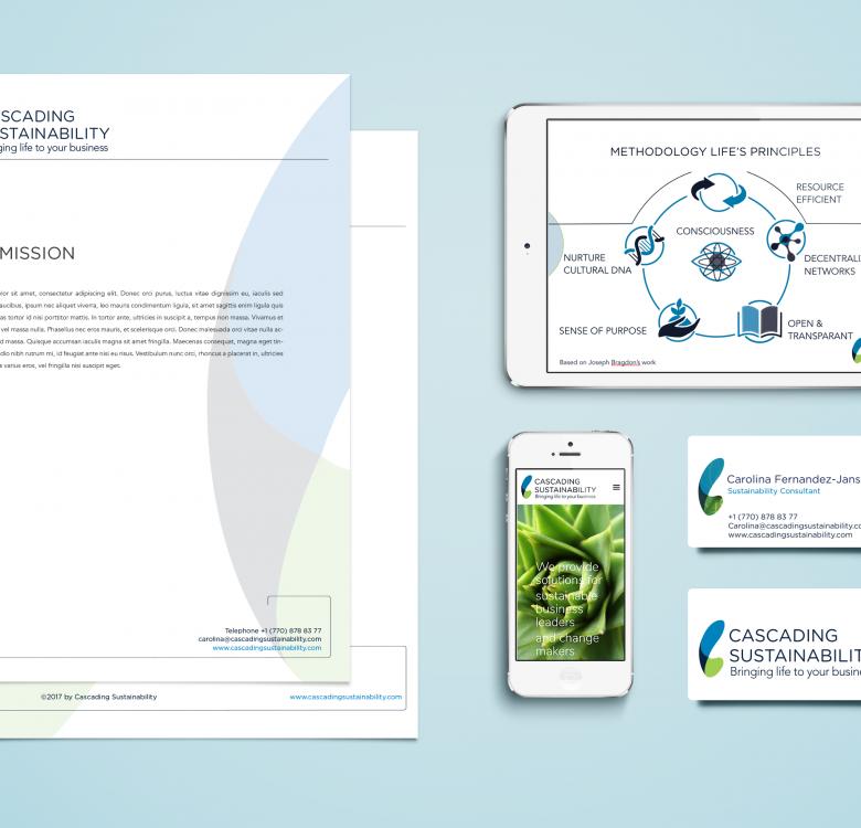 Cascading Sustainability