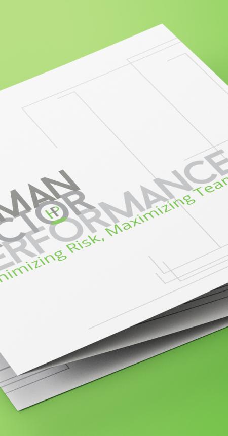 Human Factor Performance